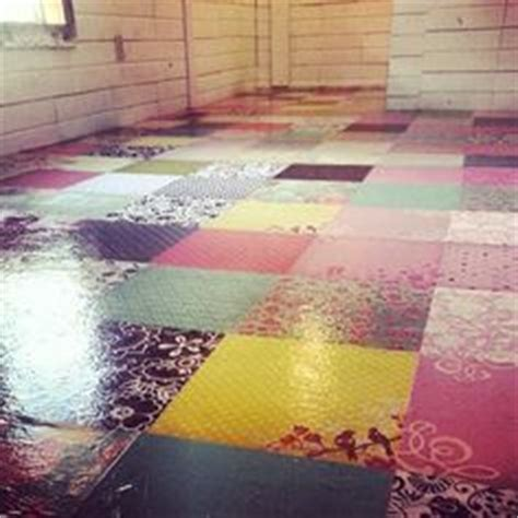 decoupage concrete floor 1000 images about modge podge ideas on comic