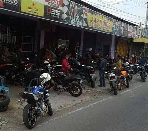 Alarm Motor Di Jogja tempat bengkel modifikasi dan variasi di jogja lengkap murah modifikasi co id