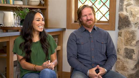 chip and joanna chip and joanna gaines on life love and their new target line
