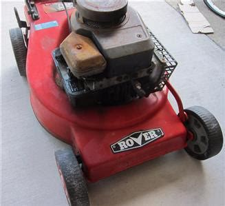 craftsman lawn tractor won t start rover craftsman lawn mower won t start ebay