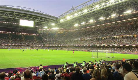 2022 Fifa World Cup by Millennium Stadium Cardiff The Stadium Guide