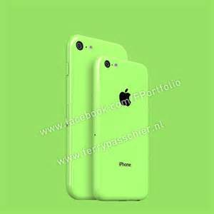 iphone 6c colors like iphone 6c concept based on recent iphone 6 leaks