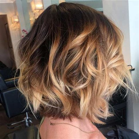 trendy to elegant black hair with caramel highlights trendy hair highlights golden caramel balayage