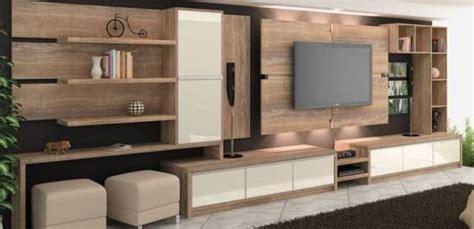 Rak Home Theater rack de madeira dicas 38 modelos incr 237 veis para sua sala