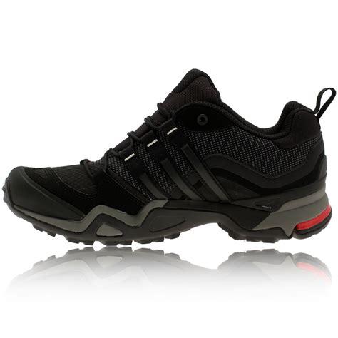 adidas terrex fast x trail walking shoes 10