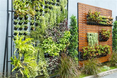 Think Vertical Ideas For The Vertical Garden Fresh By Ftd Vertical Vegetable Gardening Systems