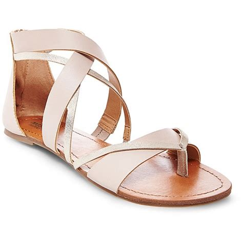 target womens sandals s adeline sandals taupe mossimo supply co