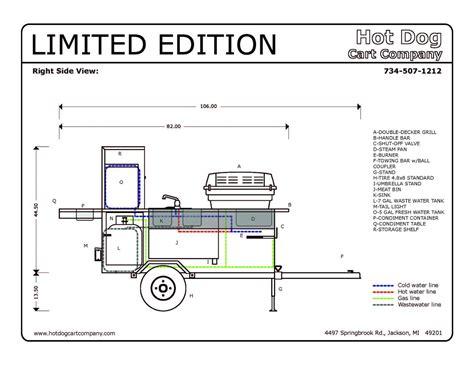 pj trailer wiring diagram 25 wiring diagram images