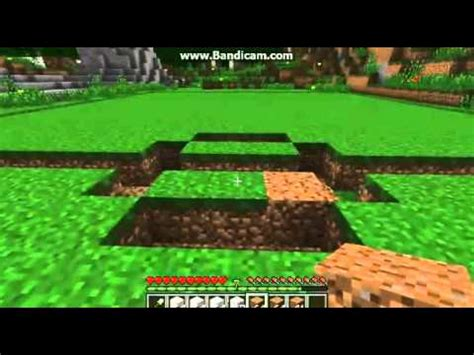 How To Make A Football Field Out Of Paper - minecraft how to make a soccer football field part 1 2