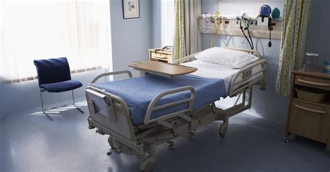 Hospital Bed by Do You Who Used Your Hospital Bed Before You Huffpost