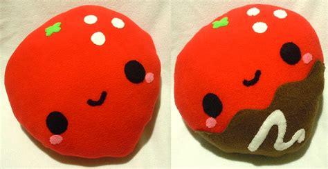 strawberry pillows strawberry pillows by sugarjerseyjones on deviantart