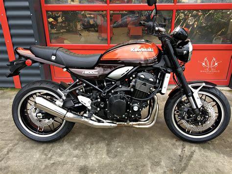 Kawasaki Motorrad Mieten Berlin by Neumotorrad Kawasaki Z900rs 1x Sofort Lieferbar