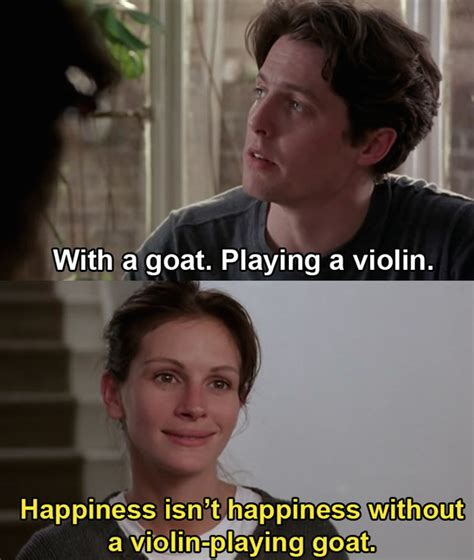 film quotes notting hill here s the beautiful detail in quot notting hill quot you probably