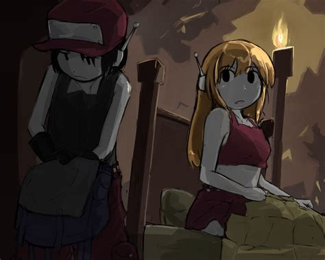 cave story android cave story 1094590 zerochan