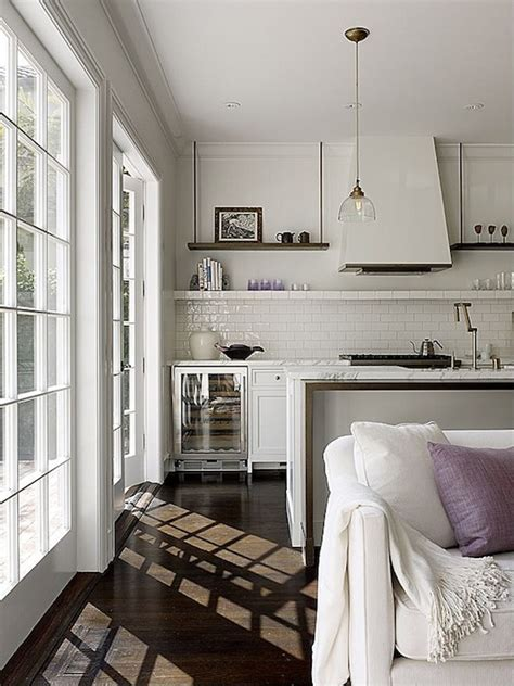 Tapered Kitchen Hood Design Ideas