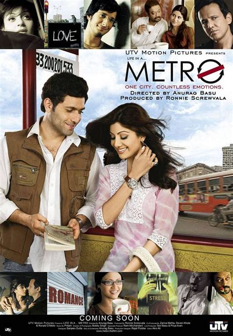 film indonesia genre drama comedy life in a metro life in a metro 2007 bioskop fc2