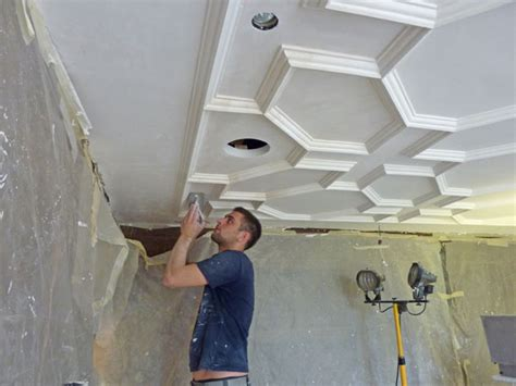 What Type Of Plasterboard For Ceiling by Decorative Plastering Projects Rd Allsop Plastering