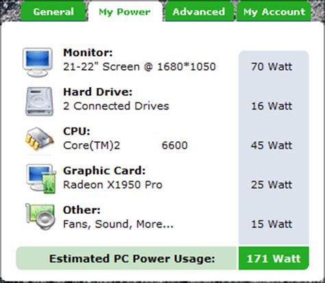 consommation ectrique d un ordinateur de bureau pc astuces r 233 duire la consommation 233 lectrique de