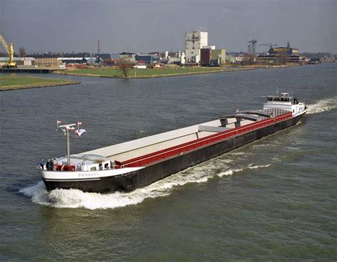 scheepvaart zorgverzekering passant vlootschouw