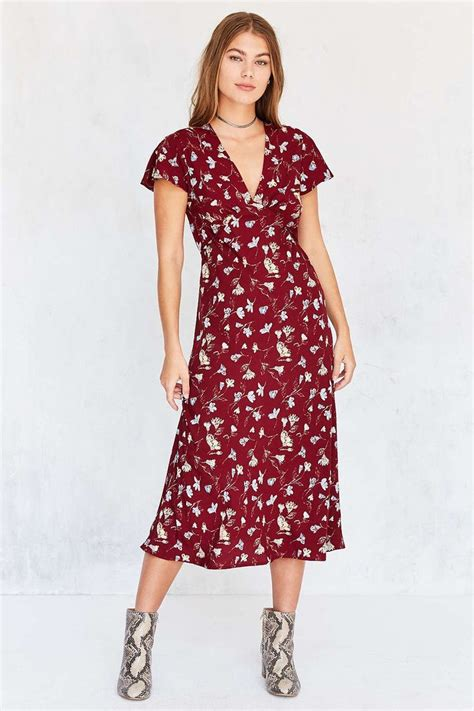 Outfitters Picnic Shirt Dresses by Outfitters Empire And Midi Dresses On