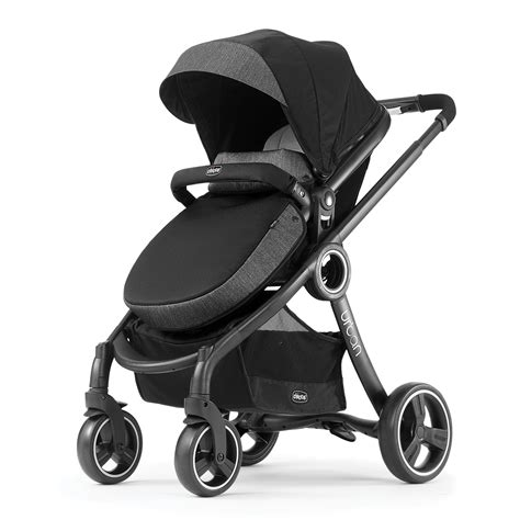 chicco shuttle caddy stroller in black chicco fit2 infant toddler car seat tempo baby