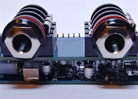 audio injector ultra  raspberry pi sound card geeky gadgets