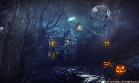 contexte halloween fond decran hd  telecharger