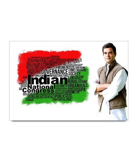 Home Design And Decor Shopping App Review Bluegape Indian National Congress Poster Buy Bluegape