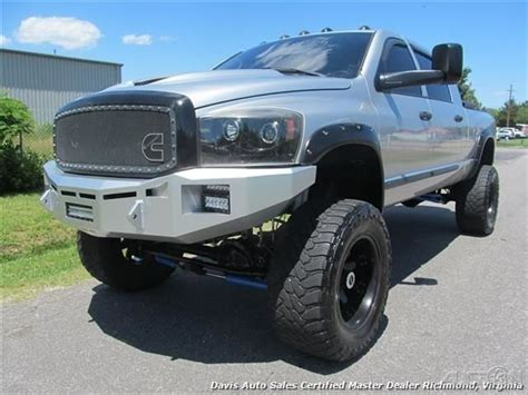 dodge ram truck bed for sale 2006 dodge ram 2500 pickup truck for sale