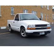 2003 Chevrolet S 10  Overview CarGurus