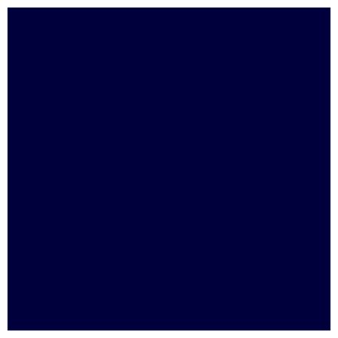 dark blue paint color swatches for gatorfoam and foam laminated