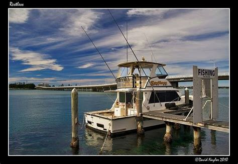 charter boat fishing wales 22 best ships trawlers great lakes manning river nsw