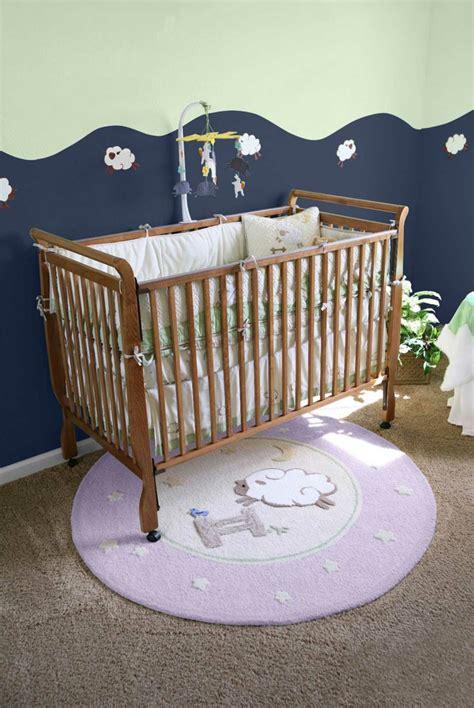 Babyzimmer Streichen Welche Farbe by Babyzimmer Streichen Einige Tolle Vorschl 228 Ge