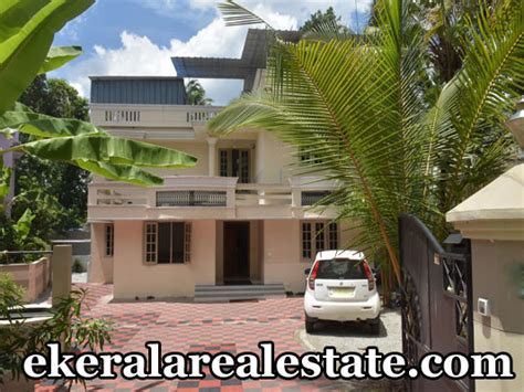 ready house real estate ready occupy villas houses sale at mannanthala trivandrum kerala real estate properties