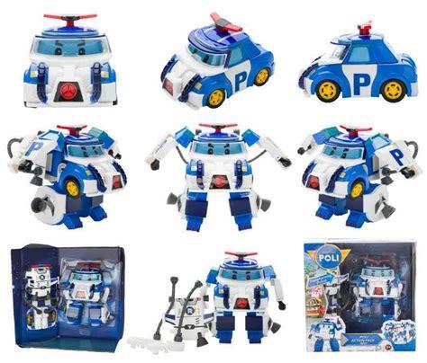 Robocar Poli Pack Diving Diskon Robocar Poli Poli Pack Spac End 3 15 2017 2 15 Pm