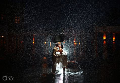 top light de on your wedding day is awesome