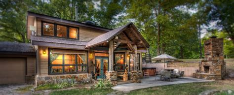 wits end cabin silver ridge resort eureka springs