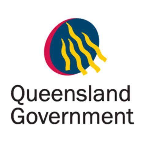 logo qld queensland government 70 logo vector logo of queensland government 70 brand free