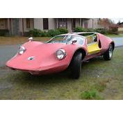 70 Invader Vw Kit Car  Just Because Pinterest Cars And