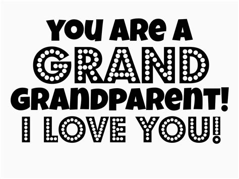 printable grandparent quotes 301 moved permanently