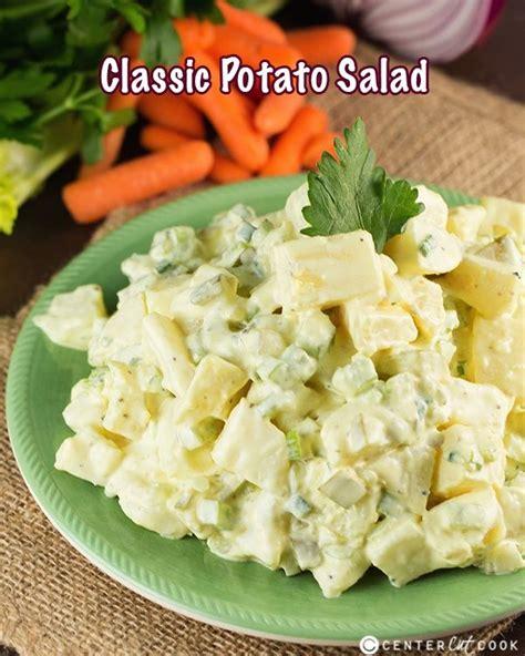 potato salad 301 moved permanently