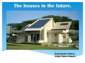 houses in the future the houses in the future