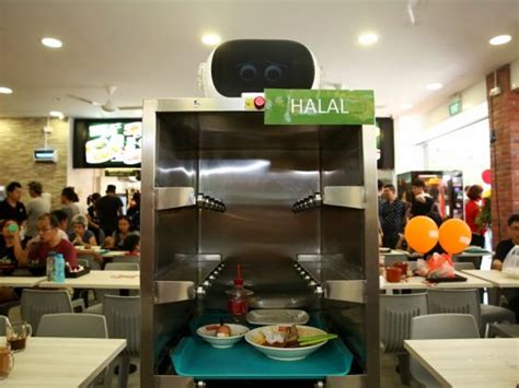 new year singapore shops open singapore opens two new robot powered coffee shops world
