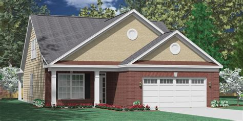Pin By Southern Heritage Home Designs On Empty Nest House House Plans With Upstairs Porch
