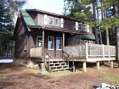 Cabin Rentals In Pittsburg Nh by Pine Cabin At Timber Lodge