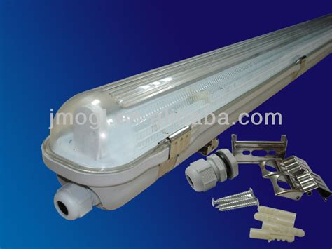Ter Proof Light Fixtures Tuv Led T8 Weatherproof Fixture Corrosion Resistant Lighting Fixture With Led 1200mm View