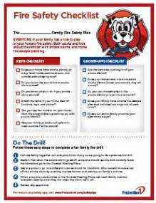 Everyone in your family has a role to play in your home s fire safety
