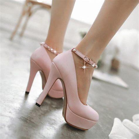 High Heels Pink B 25 best platform pumps ideas on high heels