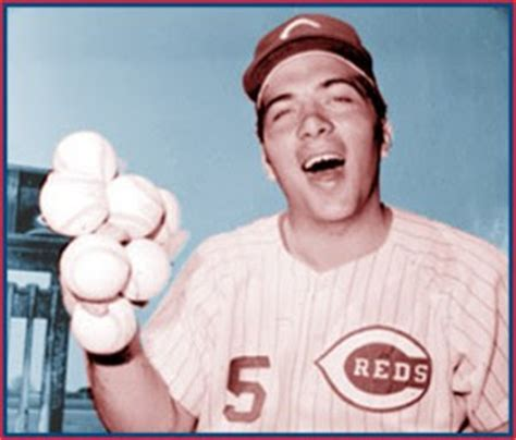 johnny bench called johnny bench called espn