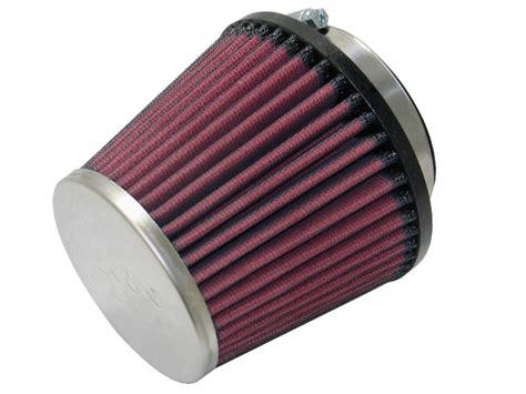 Air Flow Model Sing Chrome Universal rc 9080 k n universal chrome filter